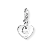 Thomas Sabo Mom & Dad Charm