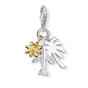 Thomas Sabo Summer Holiday Charm