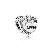 Pandora Tribute to Mum Charm