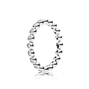 PANDORA For Eternity Ring