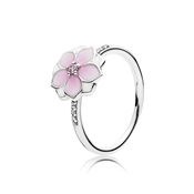 PANDORA Magnolia Bloom Ring