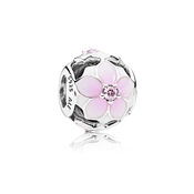 PANDORA Magnolia Bloom Open Charm
