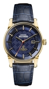 Vivienne Westwood Navy The Finsbury II Watch