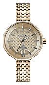 Vivienne Westwood Rose Gold Edgeware Watch