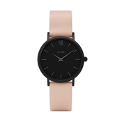 CLUSE Minuit Nude + Black Watch