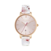 Ted Baker Oriental Blossom Print Kate Watch