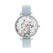 Ted Baker Blue Entangled Enchantment Kate Watch