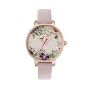 Ted Baker Pink Entangled Enchantment Kate Watch