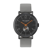 Ted Baker Mens Grey Oliver Watch