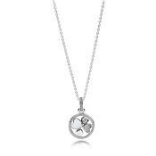 PANDORA Hearts of Love Necklace