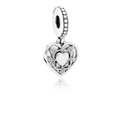 Pandora My Wife Always Pendant Charm