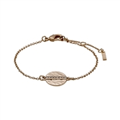 Pilgrim Grace Rose Gold Bracelet