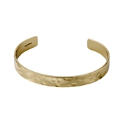 Pilgrim Lavina Gold Bangle