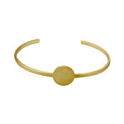 Pilgrim Mell Gold Bangle
