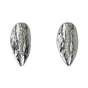 Pilgrim Celeste Silver Stud Earrings