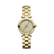 Vivienne Westwood Gold Westbourne Ladies Watch
