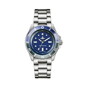 Vivienne Westwood Stratford Silver Ladies Watch