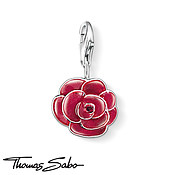 Thomas Sabo Rose Charm