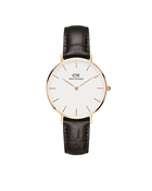 Daniel Wellington Classic Petite York Rose Gold Watch