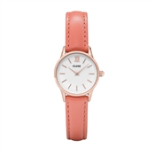 CLUSE La Vedette Rose Gold & Flamingo Watch