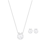 Swarovski Bella V Crystal Set
