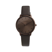 Pilgrim Arabella Bronze Watch