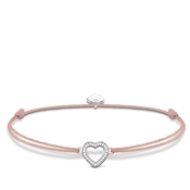 Thomas Sabo Little Secrets Open Heart Bracelet