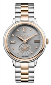 Vivienne Westwood Portobello Two Tone Watch