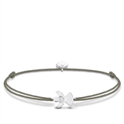 Thomas Sabo Little Secrets Khaki Angel Bracelet