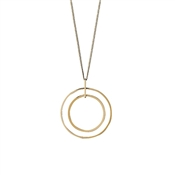 Pilgrim Tara Gold Plated Necklace