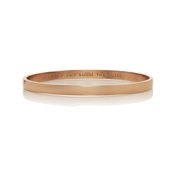 Kate Spade New York Smell the Roses Idiom Bangle
