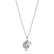 PANDORA Celebration Stars Necklace