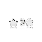 PANDORA Shining Stars Stud Earrings