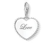 Thomas Sabo Token of Love Heart Charm