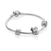 PANDORA Disney Minnie Portrait Bracelet