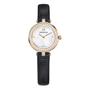 Swarovski Aila Dressy Mini Black Watch