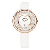 Swarovski Crystalline Pure White Watch