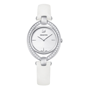 Swarovski Stella White Watch