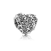 PANDORA Love and Kisses Charm