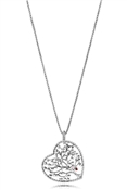 PANDORA Tree of Love Necklace