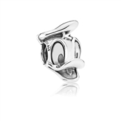 PANDORA Disney Donald Duck Portrait Charm