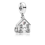 Pandora Perfect Home Pendant Charm