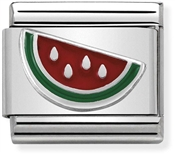 Nomination Watermelon Charm