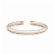 Nomination Essenzia White & Rose Gold Bracelet