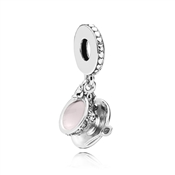 PANDORA Enchanted Tea Cup Pendant Charm