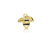 Pandora Shine Queen Bee Petite Locket Charm