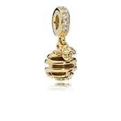 Pandora Shine Sweet As Honey Pendant Charm