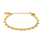 Kate Spade New York Gold Standard Studded Bracelet