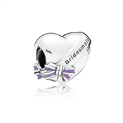 PANDORA Best Bridesmaid Charm