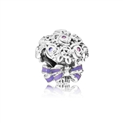 PANDORA Celebration Bouquet Charm